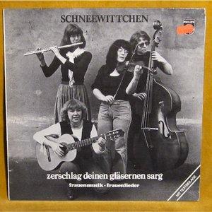 Image for 'Zerschlag deinen gläsernen Sarg'