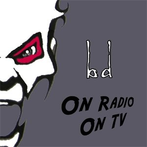 Image for 'On Radio On TV'