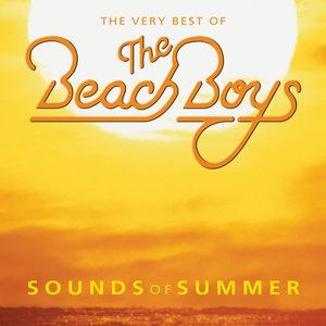 Image for 'The Very Best of The Beach Boys: Sounds of Summer'