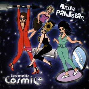 Imagem de 'Cosmétic cosmic'