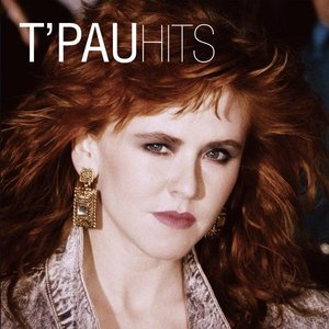 Image for 'T'Pau - Hits'