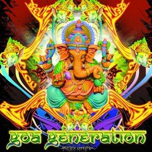 Image for 'Goa Generation'
