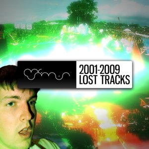 Image for '2001-2009: Lost Tracks'