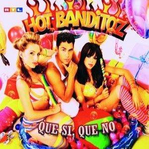 Image for 'Que Si, Que No'