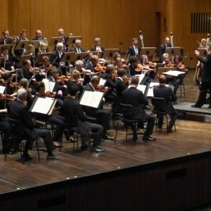 Image for 'Bonn Classical Philharmonic'