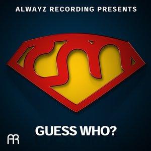 Imagem de 'Guess Who?'