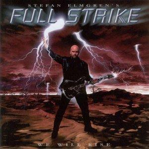 Image for 'Stefan Elmgren's Full Strike'