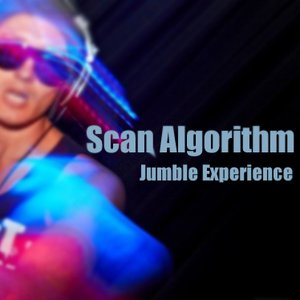 Image for 'Jumble Experience'
