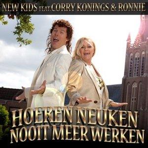 Image for 'Hoeren Neuken Nooit Meer Werken'