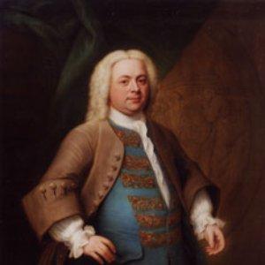 Image for 'Friedrich Wilhelm Zachow'