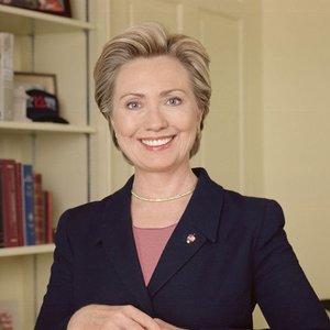 Bild för 'Hillary Rodham Clinton'