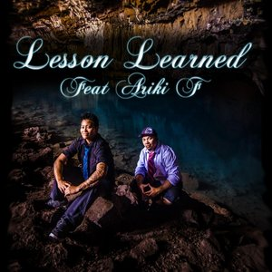 Image for 'Lesson Learned (feat. Ariki Foster)'