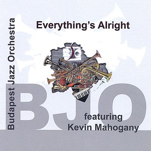 Image for 'Everything's Alright'
