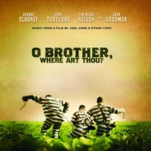 Image for 'O' Brother, Where Art Thou?'