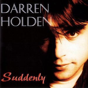 Image for 'Suddenly'
