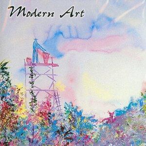 Image for 'Modern Art'
