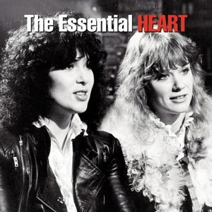 Image for 'The Essential Heart'