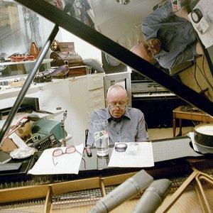 Image pour 'Per Henrik Wallin Trio'