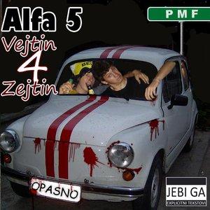 Bild för 'Alfa 5'