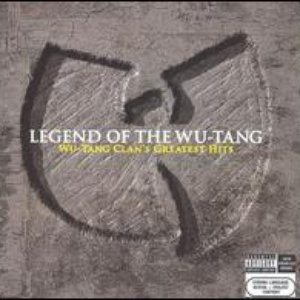 Image for 'Legend of the Wu-Tang - Wu-Tang Clan's Greatest Hits'