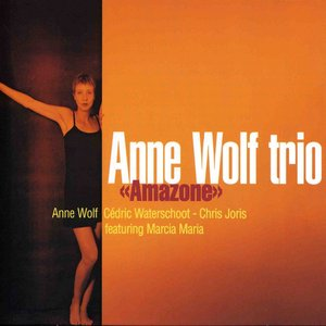 Image for 'Amazone (Cédric Waterschoot, Chris Joris, Marcia Maria)'