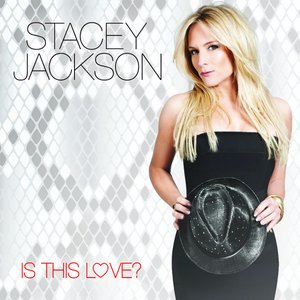 Image for 'Is This Love'