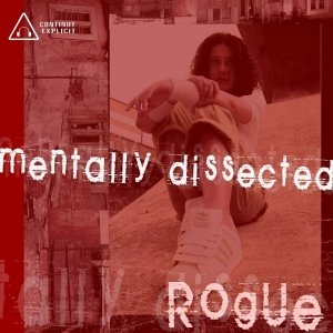 Image for 'Mentally Dissected'