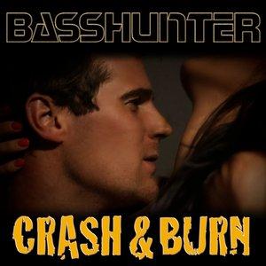 Image for 'Crash & Burn'