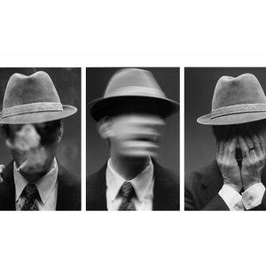 Bild för 'Wax Triptych'
