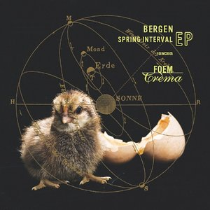 Image for 'Spring Interval EP'