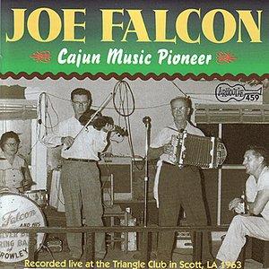 Image for 'Cajun Music Pioneer'