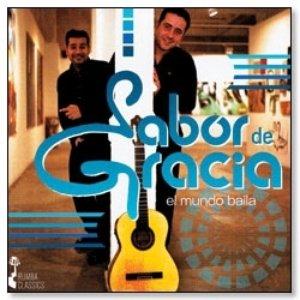 Image for 'Sabor de Gràcia'