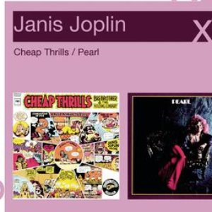 Image for 'Cheap Thrills/Pearl'