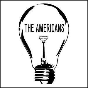 Imagen de 'The Americans EP'
