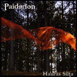 Image for 'Hauras Silta'