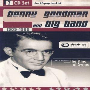 Image for 'Benny Goodman - Big Band'