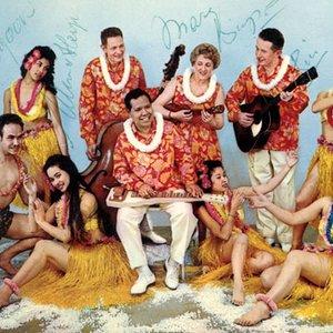 Image for 'The Kilima Hawaiians'