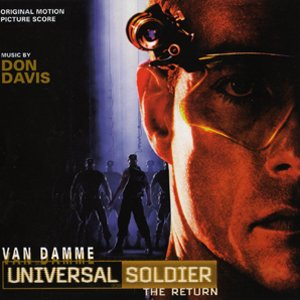 Image for 'Universal Soldier: The Return'