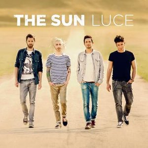 Image for 'Luce'