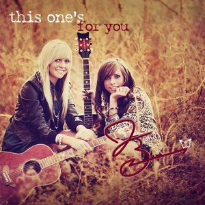 Image for 'This One's For You'