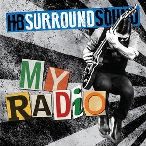 Bild für 'My Radio'