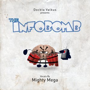 Image for 'INFOBOMB EP'