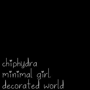 Image for 'Minimal Girl, Decorated World'