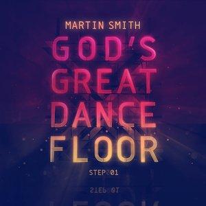 Image for 'God's Great Dance Floor Step 01'