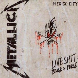 Bild för 'Live Shit: Binge And Purge (Disc 3)'