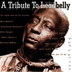 Imagen de 'A Tribute to Leadbelly'