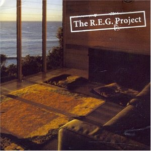 Image for 'The Reg Project'
