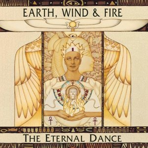 Image for 'The Eternal Dance, Volume 3: 1978-1989'