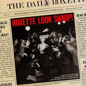 Immagine per 'Look Sharp'