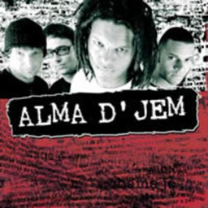 Image for 'Alma D'Jem'